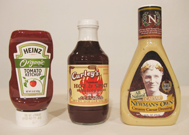 better condiments