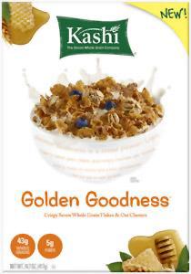 Kashi golden