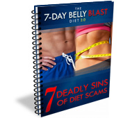 The 7 Deadly Sins of Diet Scams Report